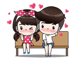 Boobib Boy Animated Stickers sticker #12769138