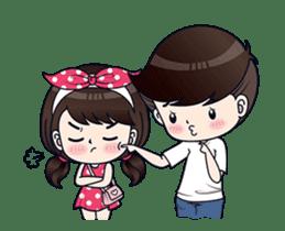 Boobib Boy Animated Stickers sticker #12769139
