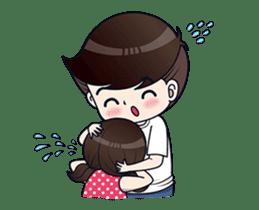 Boobib Boy Animated Stickers sticker #12769140