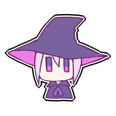 RPG's witch