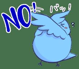 BirdParty sticker #12774847
