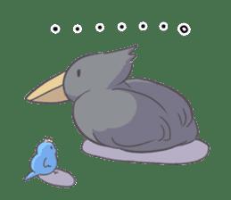 BirdParty sticker #12774858