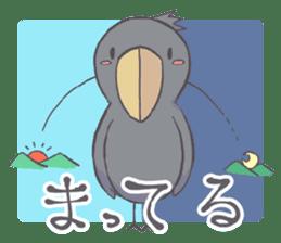 BirdParty sticker #12774859