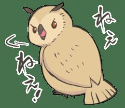 BirdParty sticker #12774860