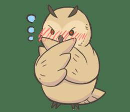 BirdParty sticker #12774862
