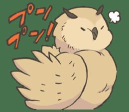 BirdParty sticker #12774863