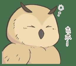 BirdParty sticker #12774864