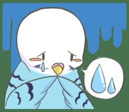 BirdParty sticker #12774865