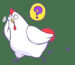BirdParty sticker #12774872