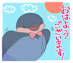 BirdParty sticker #12774884