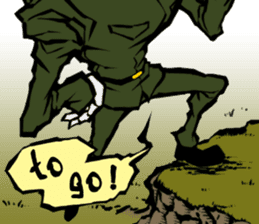 skeleton_soldier_3 sticker #12775082