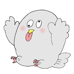 Pigeon of timebell part2