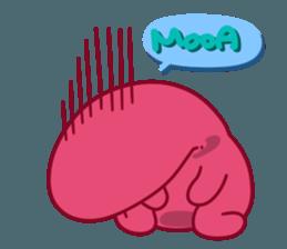 MooA sticker #12783398