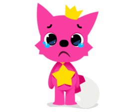 PINKFONG sticker #12792095