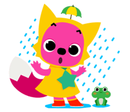 PINKFONG sticker #12792109