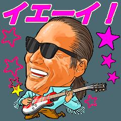 Mr.Rock'n Roll