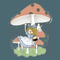 Fantasy Forever Alice
