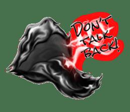 Zoltaxian2 sticker #12809024