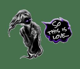 Zoltaxian2 sticker #12809058