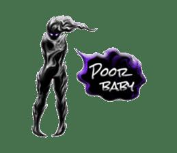 Zoltaxian2 sticker #12809059