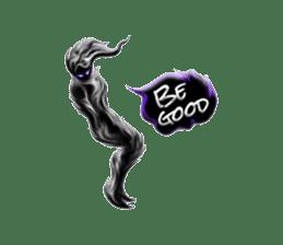 Zoltaxian2 sticker #12809060