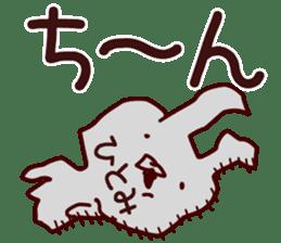 The Hitomi! sticker #12809115