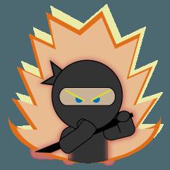 Popo the Ninja