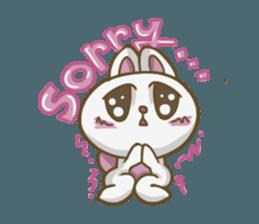 Miku and pano sticker #12839147