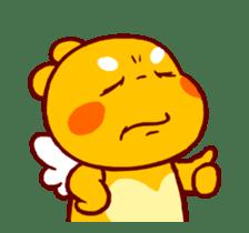 QooBee Agapi ~ ANIMATED Sticker02 sticker #12841898