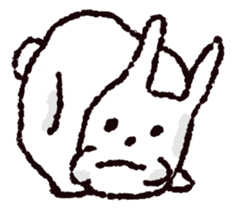 Bad Bun sticker #12867648