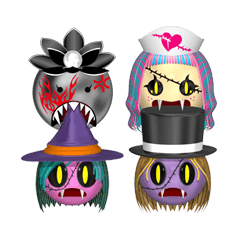 Aroma Monster (party)