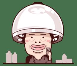 Aneko (2) sticker #12874946