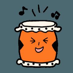 DONCHAN Taiko(japanese drum)