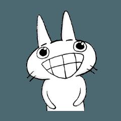 Rabbit Of Giru