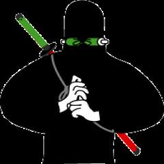 a ninja moves by syudai