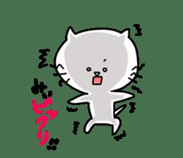 mii's sticker sticker #12911072