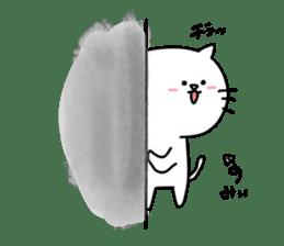 mii's sticker sticker #12911076