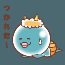 Onini_Sticker sticker #12937383