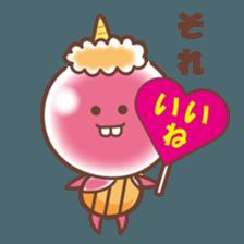 Onini_Sticker sticker #12937386
