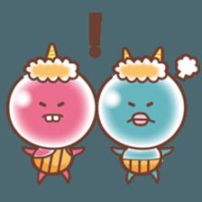 Onini_Sticker sticker #12937388