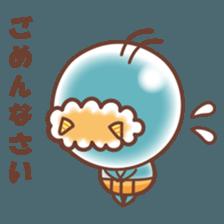 Onini_Sticker sticker #12937389