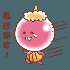 Onini_Sticker sticker #12937390