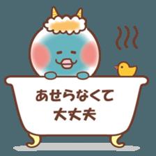 Onini_Sticker sticker #12937397