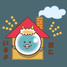 Onini_Sticker sticker #12937400
