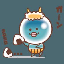 Onini_Sticker sticker #12937406
