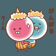 Onini_Sticker sticker #12937412