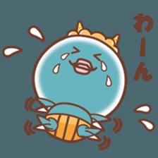 Onini_Sticker sticker #12937416