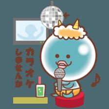 Onini_Sticker sticker #12937418