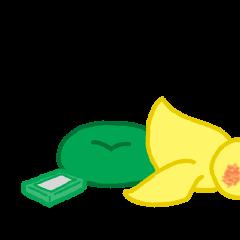 Chuppyo the Yellow Bird Animated