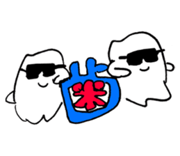 teeth comic - HanoManga sticker #12947089
